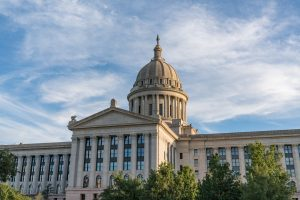 2019 Oklahoma MBE Public Policy Day @ State Capitol, Oklahoma City, OK