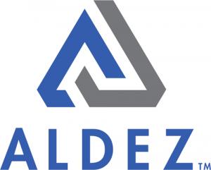 Aldez logo