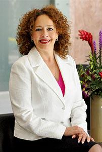 Deborah Treviño